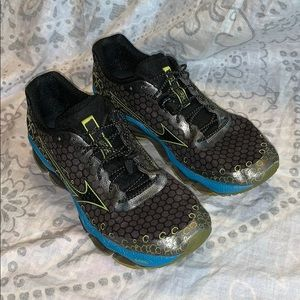 Mizuno Wave Prophecy 3 Running Shoes Sneakers
